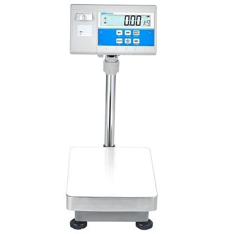 Adam Equipment |  BKT Label Printing Scales | Oneweigh.co.uk
