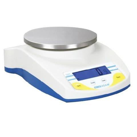Adam Equipment |  Core Portable Compact Balance | Oneweigh.co.uk