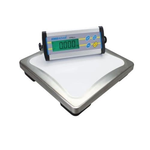 Adam Equipment | CPWplus Bench & Floor Scale | Oneweigh.co.uk