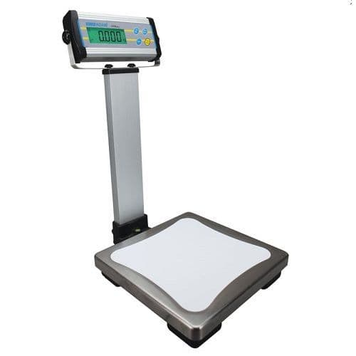 Adam CPWplus Pillar Bench & Floor Scale