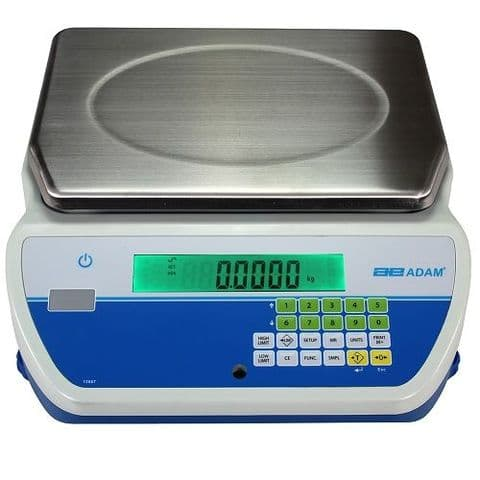 Adam Equipment | Cruiser CKT Checkweighing Scale | Oneweigh.co.uk