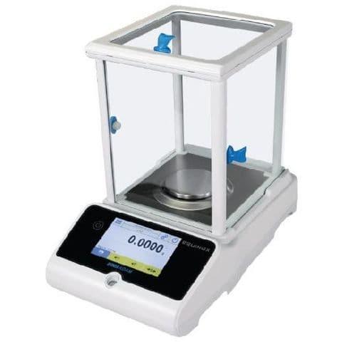 Adam Equipment | Equinox  Analytical Balance | Oneweigh.co.uk