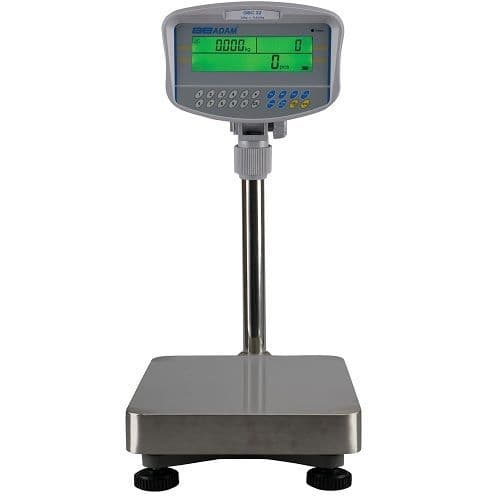 Adam  Equipment | GBC Bench Counting Scale | Oneweigh.co.uk