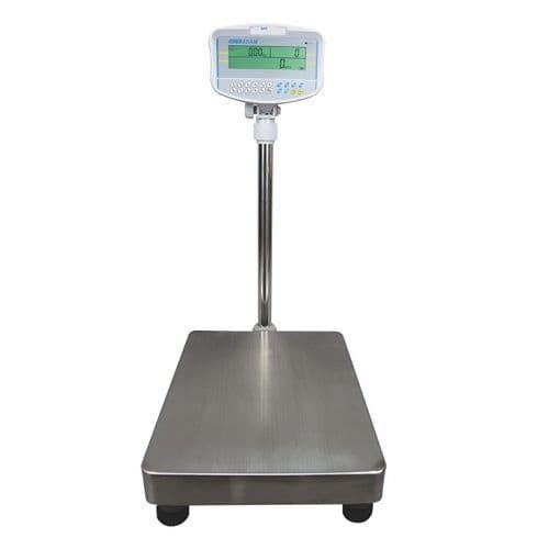 Adam Equipment | GFC Floor Counting Scales | Oneweigh.co.uk