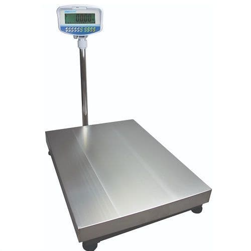 Adam GFK-Mplus Trade Approved Floor Check Weighing Scales