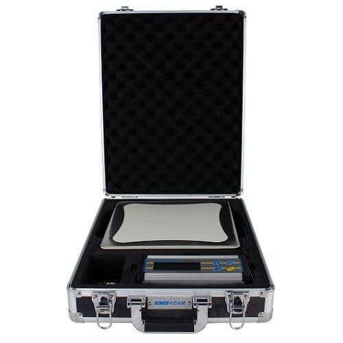 Adam Hard Carrying Case with Lock (CPWplus)