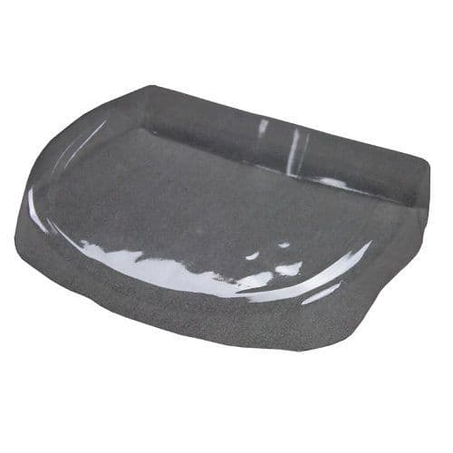 Adam In-use Wet Cover for 400mm x 300mm pan