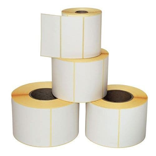 Adam Labels - x10 rolls of 800 labels