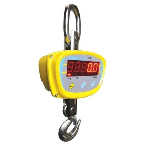 Adam Equipment   LHS Crane Scale   Oneweigh.co.uk