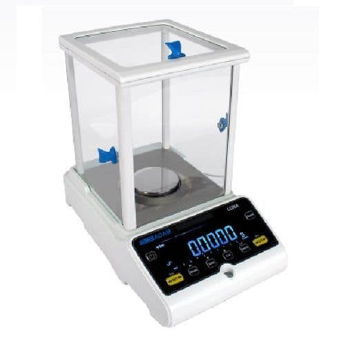 Adam Equipment | Luna Analytical Balance | Oneweigh.co.uk
