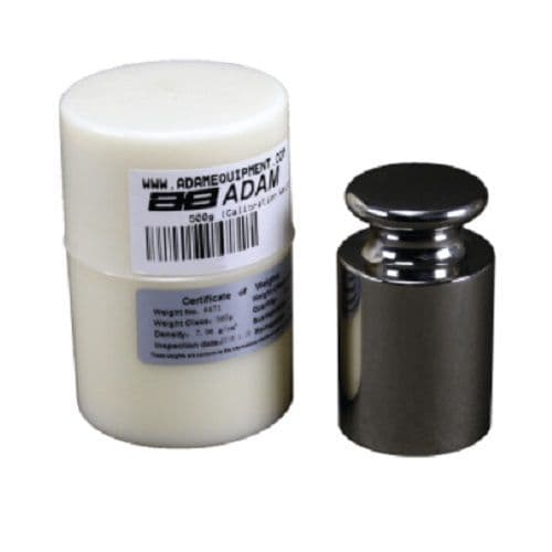 Adam M1 500g Calibration Weight