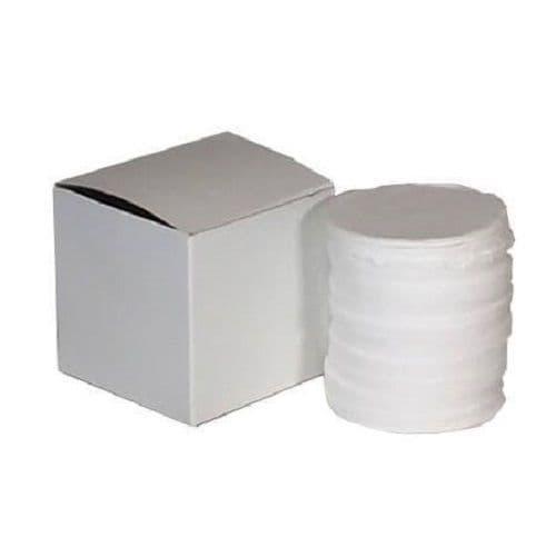 Adam PMB Glass Fibre Pads (pack of 200)