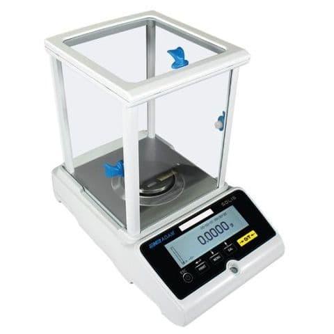 Adam Equipment | Solis  Analytical Balance | Oneweigh.co.uk