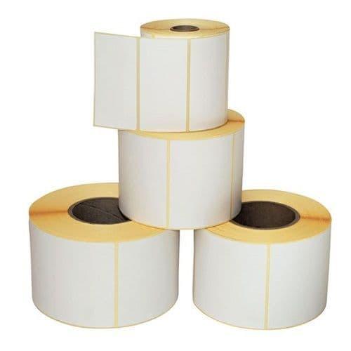 Avery Berkel 16 Rolls x 500 DT Labels, 100mm x 70mm