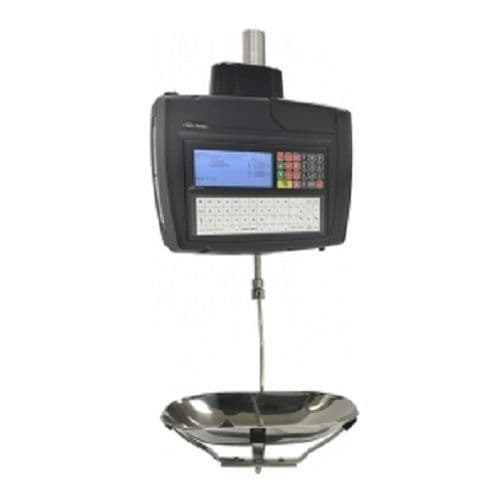 Avery Berkel | XS500 Hanging Label & Receipt Printing Scale | Oneweigh.co.uk