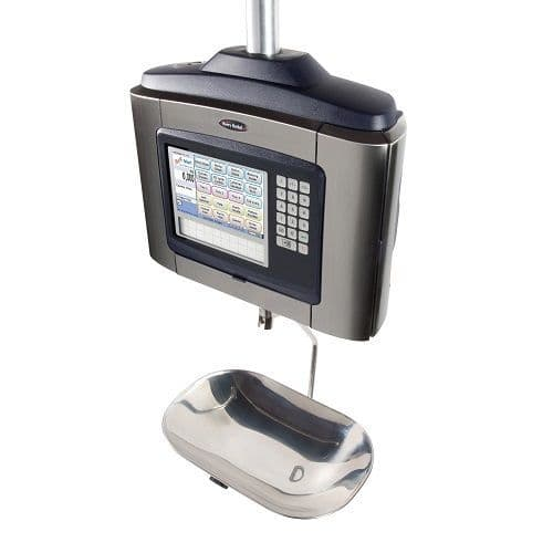 Avery Berkel XTs 500 Label & Receipt Printing Scale