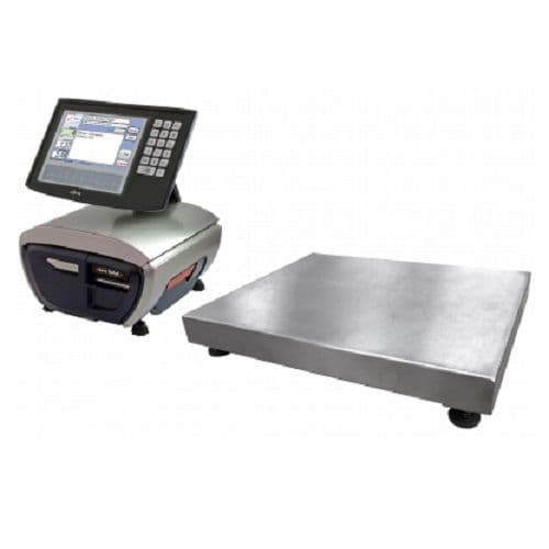 Avery Berkel | XTs 601 Label & Receipt Printing Platform Scale | Oneweigh.co.uk