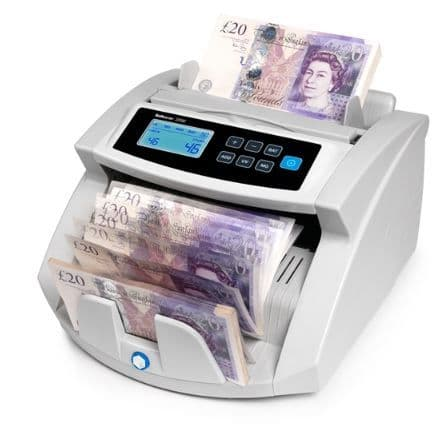 Banknote Counters