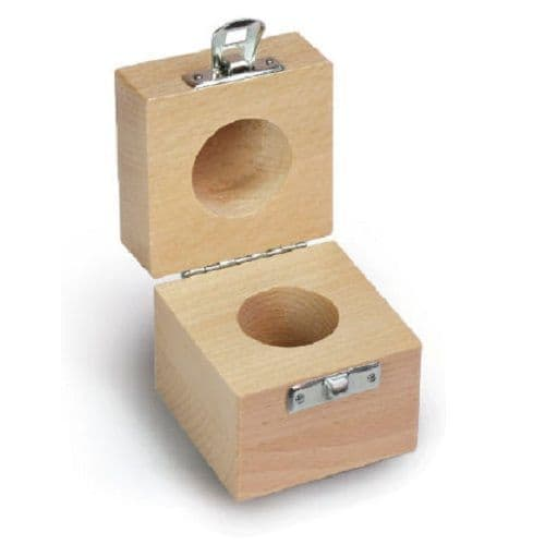 Box for Individual M1 Weights  1g / 2g