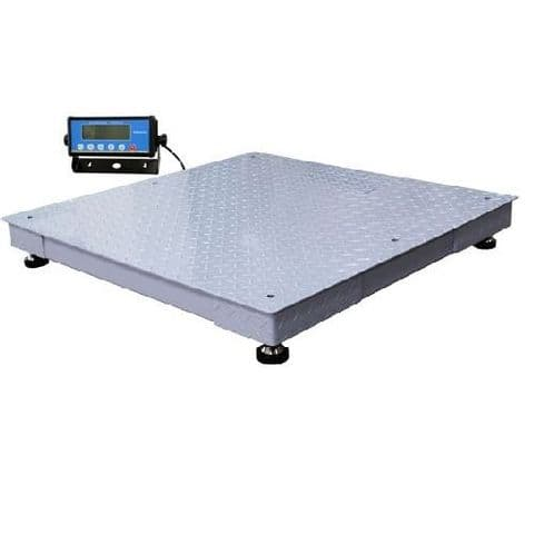 Brecknell   DSB Platform Scale   Oneweigh.co.uk
