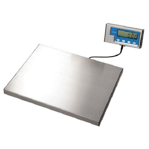 Brecknell | WS15 WS60 WS120 Bench Scales | Oneweigh.co.uk