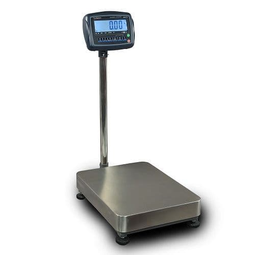 Brecknell ZM110 Trade Approved Floor Scale