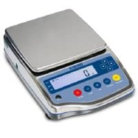 Dini Argeo GAM IP65 Trade Approved (II) Precision Balance