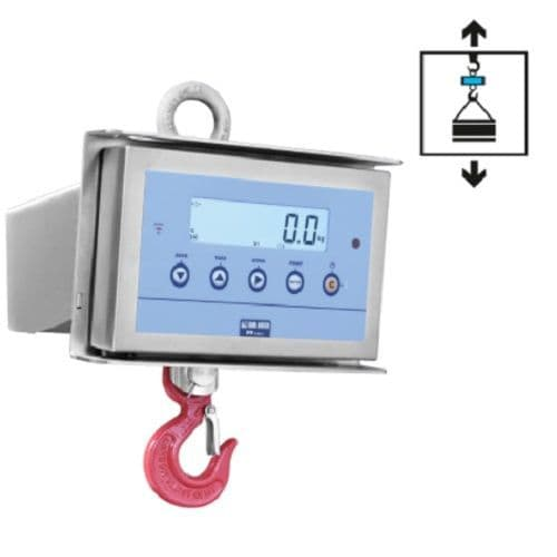 Dini Argeo MCW Professional Series Trade Approved Crane Scale