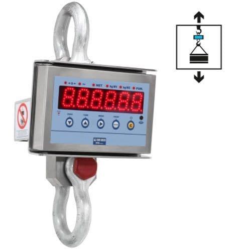 Dini Argeo MCW09 Professional Crane Scale