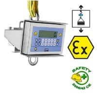 Dini Argeo MCWX2GD Trade Approved Crane Scale