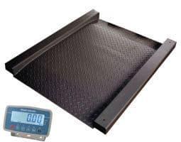 DT / HF12C Drive Through Platform Scale