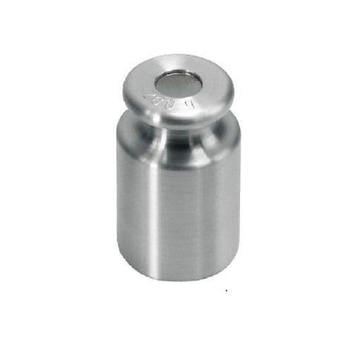 Individual M1 Stainless Steel Calibration Weights