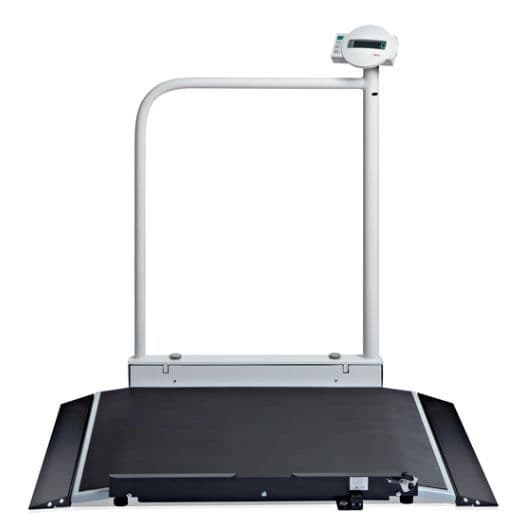 Multifunction and Wheelchair Scales