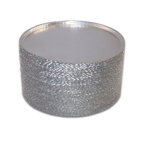 Ohaus Aluminium Sample Pans x50 (MB)