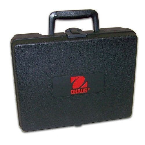 Ohaus Carrying Case (FD)