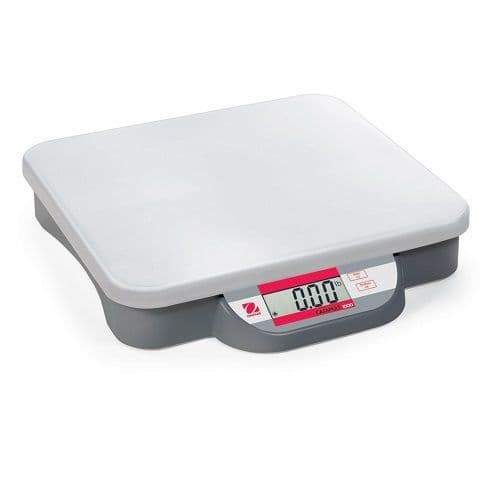 Ohaus Catapult  1000 Bench Scale