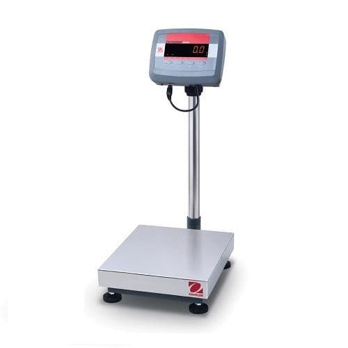 Ohaus Defender 2000 Floor Scale