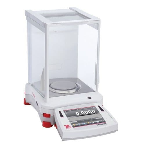 Ohaus Explorer Trade Approved Analytical Balance