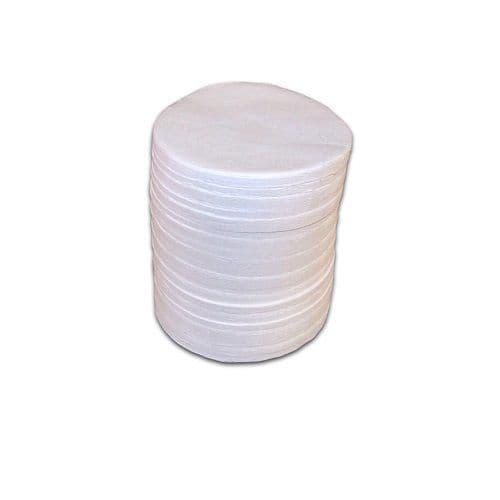 Ohaus Glass Fibre Discs x200 (MB)