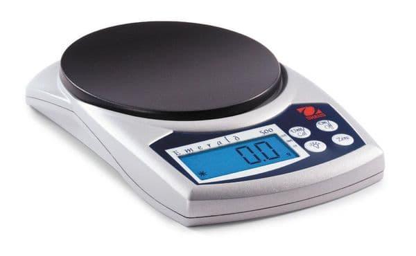 Pocket Balance | Ohaus JE Portable Balance | Oneweigh.co.uk
