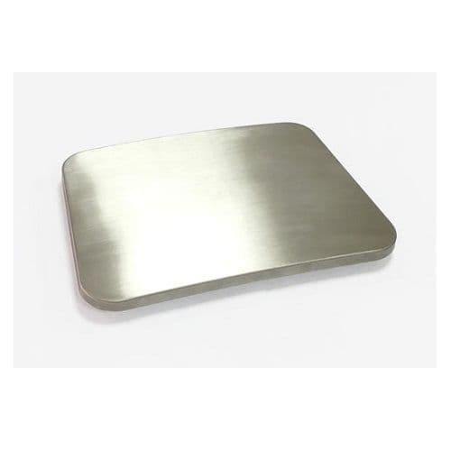 Ohaus Large Stainless Steel Platform (Valor 2000/4000)