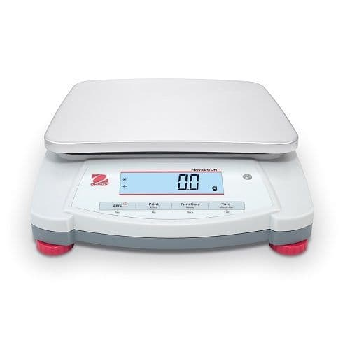 Ohaus Navigator NVT Trade Approved Precision Balance