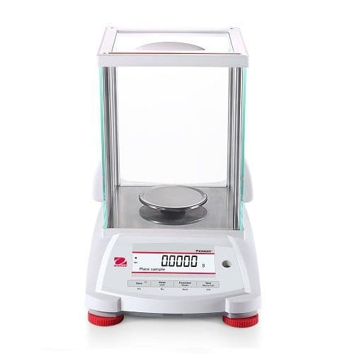 Ohaus Pioneer PX Trade Approved Analytical Balance