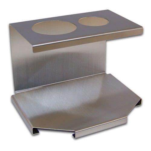 Ohaus Stainless Steel Ice Cream Cone Holder (Valor 3000)
