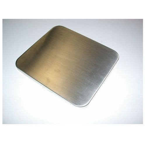 Ohaus Stainless Steel Pan for Catapult