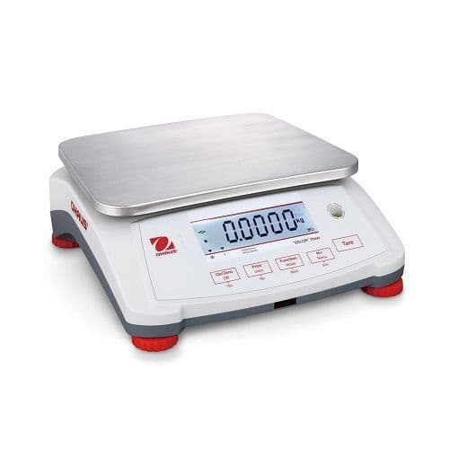 Ohaus Valor 7000 Trade Approved Bench Scale