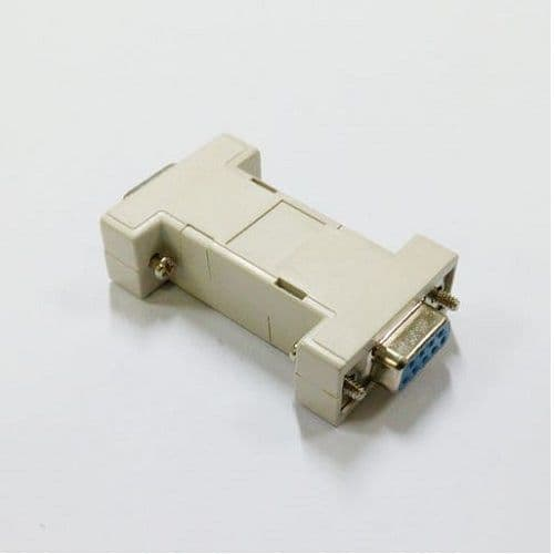 Printer cable Adapter SF40A for Scout Pro and Traveler