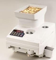 Safescan 1550 High Speed Coin Counter