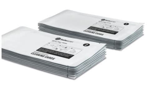 Safescan Cleaning Cards