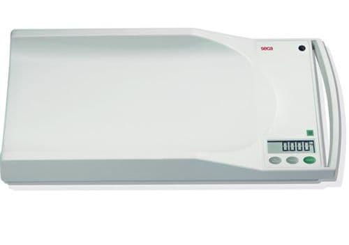 Seca 336 Class III Mobile Electronic Baby Scale